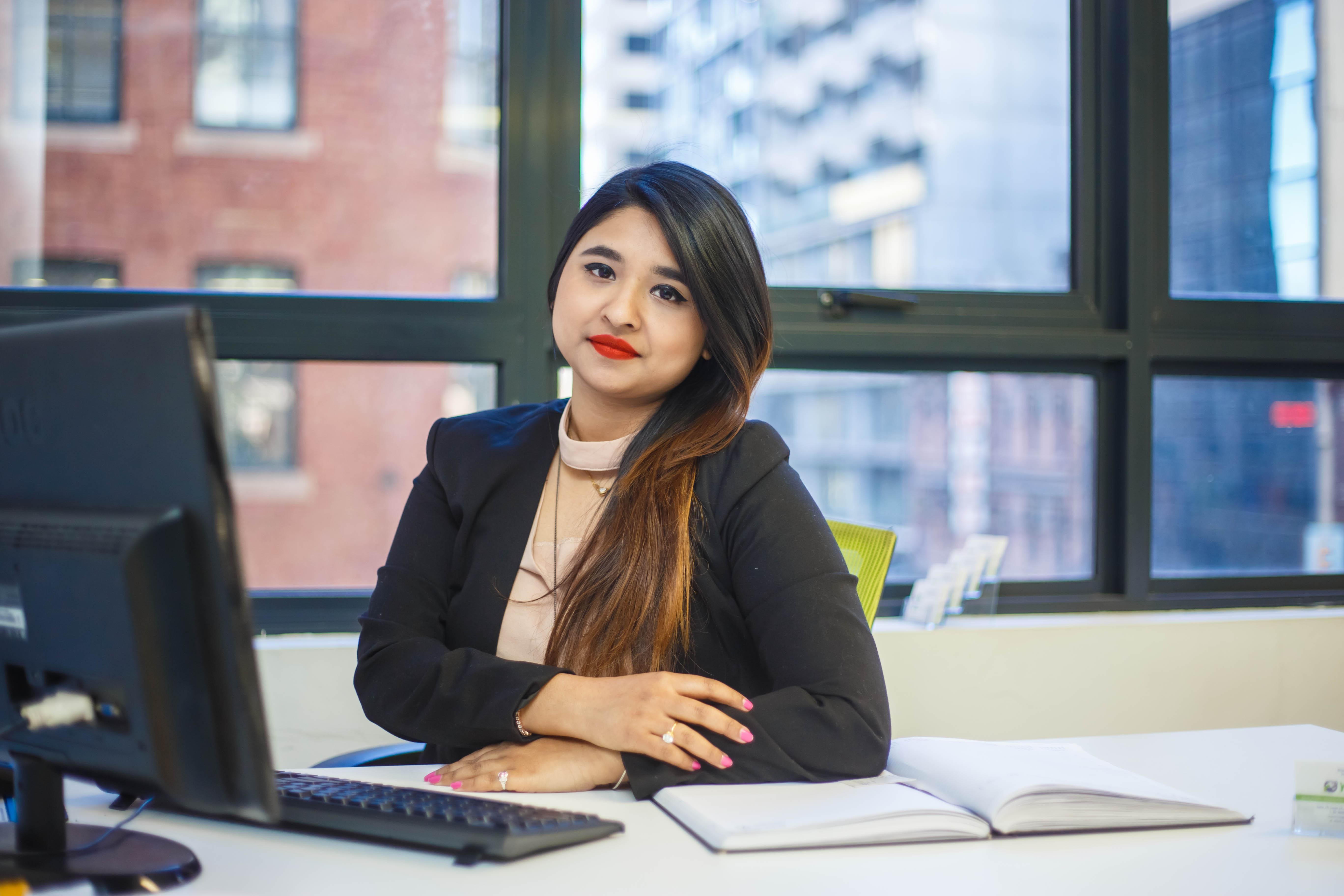 Neha Banu Ahmad